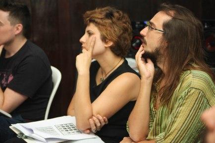 Workshop Dusan 2018 - 08