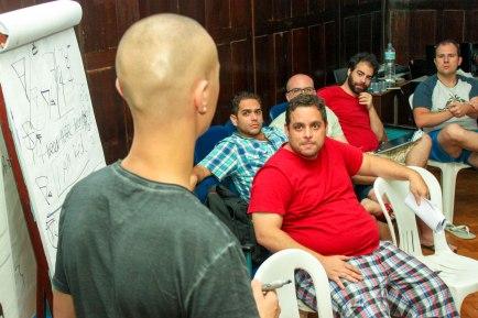 Workshop Dusan 2018 - 13