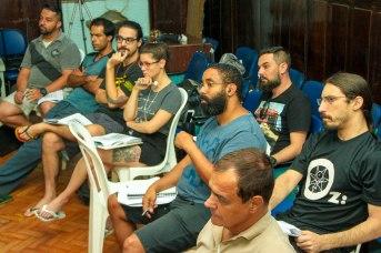 Workshop Dusan 2018 - 14