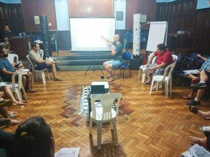 Workshop Dusan 2018 - 18
