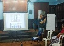 Workshop Dusan 2018 - 21