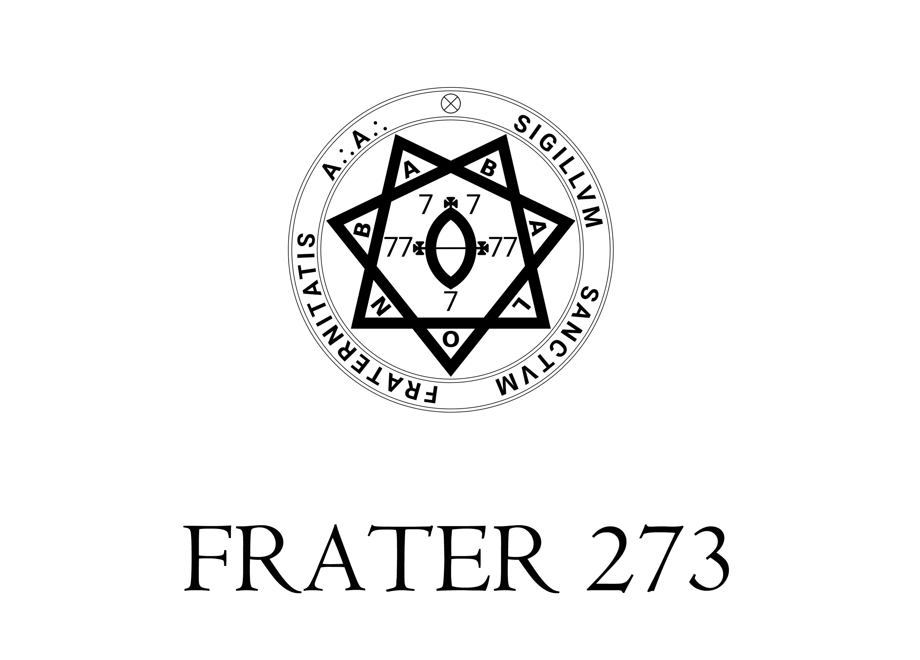 Frater 273 | Reflections on Thelema